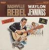 Original Soundtrack - Nashville Rebel -  Sealed Out-of-Print Vinyl Record