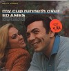 Ed Ames - My Cup Runneth Over -  Sealed Out-of-Print Vinyl Record