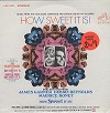 Original Soundtrack - How Sweet It Is -  Sealed Out-of-Print Vinyl Record