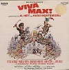 Original Soundtrack  - Viva Max -  Sealed Out-of-Print Vinyl Record