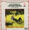 Original Soundtrack - The Garden Of The Finzi-Continis -  Sealed Out-of-Print Vinyl Record