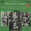 Richard Crooks - Arias -  Sealed Out-of-Print Vinyl Record