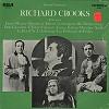 Richard Crooks - Arias -  Sealed Out-of-Print Vinyl Record