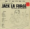 Jack La Forge - I Remember You -  Sealed Out-of-Print Vinyl Record