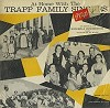 The Trapp Family Singers - At Home With The Trapp Family -  Sealed Out-of-Print Vinyl Record