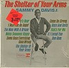 Sammy Davis Jr. - The Shelter Of Your Arms -  Sealed Out-of-Print Vinyl Record