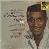 Sammy Davis Jr. - California Suite -  Sealed Out-of-Print Vinyl Record