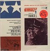 Original Soundtrack - The Americanization of Emily -  Sealed Out-of-Print Vinyl Record