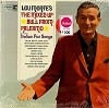 Lou Monte - The Mixed Up Bull From Palermo -  Sealed Out-of-Print Vinyl Record