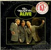 The Mitchell Trio - Alive! -  Sealed Out-of-Print Vinyl Record