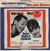 Original Soundtrack  - Paris When It Sizzles -  Sealed Out-of-Print Vinyl Record