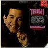 Trini Lopez - Trini -  Sealed Out-of-Print Vinyl Record