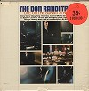 Don Randi Trio - Live On The Sunset Strip -  Sealed Out-of-Print Vinyl Record