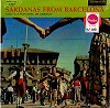 La Principal De Gerona - Sardanas From Barcelona -  Sealed Out-of-Print Vinyl Record