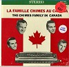 The Chimes Family - In Canada -  Sealed Out-of-Print Vinyl Record