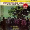 Madrigal Da Universidade Da Bahia - Brazilian Students Sing -  Sealed Out-of-Print Vinyl Record