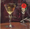 William Gunther - Cocktail Hour With Verdi -  Sealed Out-of-Print Vinyl Record