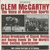 Clem McCarthy - The Voice Of American Sports -  Sealed Out-of-Print Vinyl Record