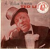 Ted Lewis - A Million Memories -  Sealed Out-of-Print Vinyl Record