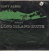 Tony Aless - Tony Aless And His Long Island Suite -  Sealed Out-of-Print Vinyl Record