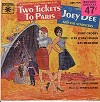 Original Soundtrack - Two Tickets To Paris -  Sealed Out-of-Print Vinyl Record