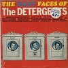 The Detergents - The Many Faces Of The Detergents -  Sealed Out-of-Print Vinyl Record