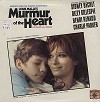 Original Soundtrack - Murmur Of The Heart -  Sealed Out-of-Print Vinyl Record