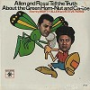 Marty Allen & Steve Rossi - Tell The Truth About The Green Horn-Nut and Ca-toe -  Sealed Out-of-Print Vinyl Record