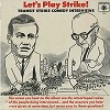 Hugo & Luigi - Let's Play Strike -  Sealed Out-of-Print Vinyl Record