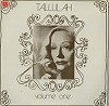 Tallulah - Volume 1 -  Sealed Out-of-Print Vinyl Record