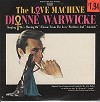 Original Soundtrack  - The Love Machine -  Sealed Out-of-Print Vinyl Record