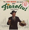 The Leon Merian Jazz Quartet - Fiorello -  Sealed Out-of-Print Vinyl Record