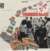 Original Soundtrack - Thunder Alley -  Sealed Out-of-Print Vinyl Record