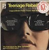 Original Soundtrack - Teenage Rebellion -  Sealed Out-of-Print Vinyl Record