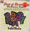 The Will Bronson Singers - Best Of Broadway -  Sealed Out-of-Print Vinyl Record