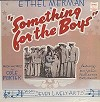Original Soundtrack - Something For The Boys -  Sealed Out-of-Print Vinyl Record
