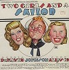 Original Soundtrack - Two Girls And A Sailor -  Sealed Out-of-Print Vinyl Record
