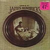 James Hendricks - Songs Of James Hendricks -  Sealed Out-of-Print Vinyl Record