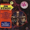 The Broadway Theater Orchestra - On Stage! Broadway's Best -  Sealed Out-of-Print Vinyl Record