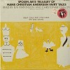 Eve Watkinson and Christopher Casson - Hans Christian Andersen Fairy Tales - Great Claus and Little Claus, The Wild Swans -  Sealed Out-of-Print Vinyl Record