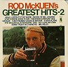 Rod McKuen - Greatest Hits-2 -  Sealed Out-of-Print Vinyl Record
