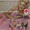 Bruce Howard - My Friend The Lover -  Sealed Out-of-Print Vinyl Record