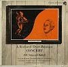 Richard Dyer-Bennet - A Richard Dyer-Bennet Concert -  Sealed Out-of-Print Vinyl Record