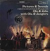Original Soundtrack - Pictures And Sounds With Ola And The Janglers (Canada) -  Sealed Out-of-Print Vinyl Record