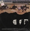 Original Soundtrack - The Horsemen -  Sealed Out-of-Print Vinyl Record