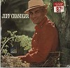 Jeff Chandler - Sincerely Yours -  Sealed Out-of-Print Vinyl Record