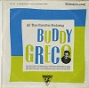 Buddy Greco - All Time Favorites Featuring Buddy Greco -  Sealed Out-of-Print Vinyl Record