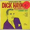 Dick Haymes - Spotlight On Dick Haymes -  Sealed Out-of-Print Vinyl Record