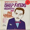 Shep Fields Orchestra - Spotlight On. -  Sealed Out-of-Print Vinyl Record