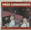 Page Cavanaugh - Spotlight On Page Cavanaugh -  Sealed Out-of-Print Vinyl Record